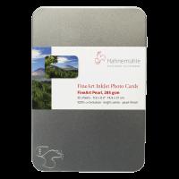 Hahnemühle FineArt Pearl 285 g/m², DIN A5 (14,85x21 cm), 30 Blatt