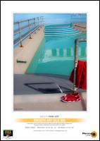 Permajet Smooth Art Silk 300g, 24inch Rolle (610mmx12m)
