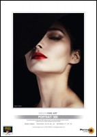 Permajet Portrait Classic 300g, Din A3, 25 Blatt