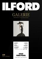 Ilford Galerie Gold Fibre Pearl 290 g/m², 10,2x15,2 cm, 50 Blatt
