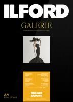 Ilford Galerie Prestige Fine Art Smooth 200 g/m², DIN A4 (21x29,7 cm), 25 Blatt