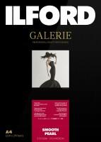 "Ilford Galerie Prestige Smooth Pearl Paper 310g - 5x7"" - 100 Blatt"