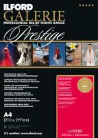 Ilford Galerie Prestige Satin 260 g/m², A4, 25 Blatt
