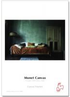 """Hahnemühle Monet Canvas 410g - 2""""core - 60"""" x 12m"""