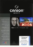 Canson Montval Aquarelle 310g, DIN A4, 25 Blatt