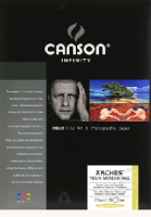 Canson Arches Velin Museum Rag, 315g, DIN A3+, 25 Blatt