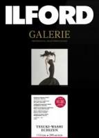 Ilford Galerie Tesuki-Washi Echizen 110 g/m², DIN A4 (21x29,7 cm) 10 Blatt