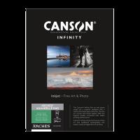 Canson Infinity Arches Aquarelle Rag 310g -  A3 297x420mm, 25 Blatt