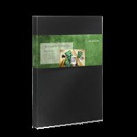 Hahnemühle Portfolio Box Bamboo 290 g/m², DIN A3+ (32,9x48,3 cm), 50 Blatt