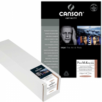 Canson Infinity PrintMaKing Rag 310g, 24inch Rolle (0,61x15,24m)