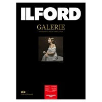 Ilford Galerie Lustre Photo Duo 330 g/m², DIN A2 (42x59,4 cm), 25 Blatt