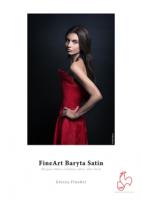 Hahnemühle FineArt Baryta Satin 300g, A2 Box, 25 Blatt