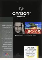 Canson Arches Velin Museum Rag, 35g, DIN A2, 25 Blatt