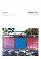 Harman Canvas 450g - A4 Box - 30 Sheets
