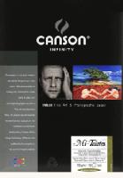 Canson Mi-Teintes 170g, DIN A4, 25 Blatt