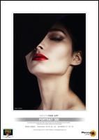 Permajet Portrait Classic 300g, Din A2, 25 Blatt
