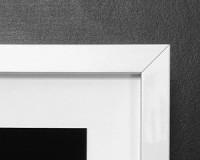 Ilford Galerie Frames Classic Square silver, DIN A3+ (32,9x48,3 cm)