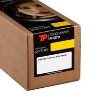 Tecco Photo PSR290 Premium Silk Raster 290 g/m², 43,2 cm x 25 m