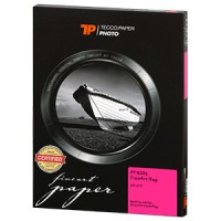 Tecco Photo PFR295 FineArt Rag 295 g/m², 10,2x15,2 cm, 50 Blatt