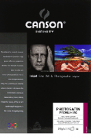 Canson PhotoSatin Premium RC, 270g, DIN A3+, 25 Blatt