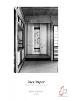 "Hahnemühle Rice Paper - 3""core - 24""Rolle x 30m"