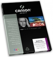 Canson Baryta Photographique 310g, 24inch Rolle (0,61x15,24m)