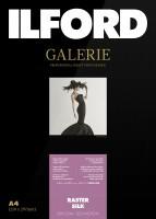 Ilford Galerie Prestige Gold Raster Silk 290 g/m², A3+, 50 Blatt