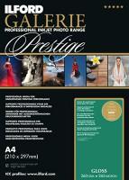 Ilford Galerie Prestige gloss 260 g/m², A4, 25 Blatt