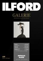Ilford Galerie Prestige Metallic Gloss 260 g/m², A4, 25 Blatt