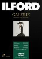 "Ilford Galerie Prestige Smooth Gloss Paper 310g - 12,7x17,8 cm (5x7"") - 100 Blatt"