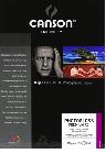 Canson PhotoGloss Premium RC, 270g, DIN A4, 25 Blatt