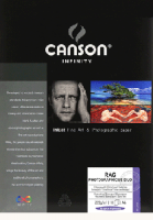 Canson Rag Photographique DUO, 220g, DIN A3, 25 Blatt