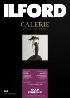 Ilford Galerie Prestige Gold Fibre Silk 310g - A4 Box - 25 Blatt