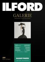 Ilford Galerie Prestige gloss 260 g/m², 12,7x17,8 cm, 100 Blatt