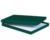 Artoz Fotobox grün für DIN A4 (21x29,7 cm)