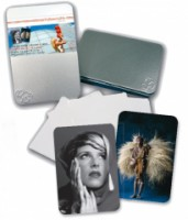 Hahnemühle Fine Art Pearl 285g Photo Cards - 10x15cm Box - 30 Sh