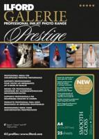 Ilford Galerie Prestige Smooth Gloss Paper 310g - A2 Box - 25 Blatt