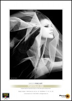 Permajet Portfolio 220g, Din A4, 25 Blatt