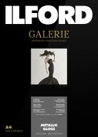 Ilford Galerie Prestige Metallic Gloss 260 g/m², 61 cm x 30 m