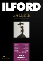 Ilford Galerie Prestige Gold Fibre Silk 310g - A3 Box - 25 Blatt