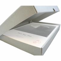 Hahnemühle Archive und Portfolio Box 331x225x35 mm, für DIN A4 (21x29,7 cm)
