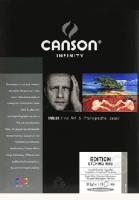 Canson Edition Etching Rag, 310g, DIN A2, 25 Blatt