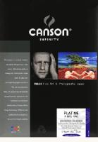 Canson Platine Fibre Rag 310g, DIN A3+, 25 Blatt