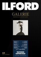 Ilford Galerie Prestige Textured Cotton Rag, 310 g/m², 43,2 cm x 15 m