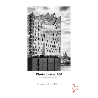 Hahnemühle Photo Luster 260g - A4 Box - 25 Blatt