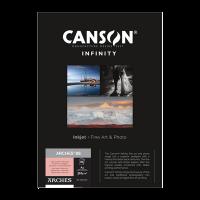 Canson Infinity Arches 88 310g -  A3 297x420mm, 25 Blatt