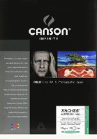 Canson Arches Aquarell Rag 310g, DIN A0 (ca. 889 x 1188 mm), 25 Blatt