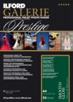 Ilford Galerie Prestige Smooth Gloss 310g - A4 Box - 100 Blatt