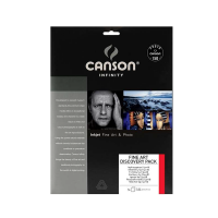 Canson Discovery Pack A4 FINE ART und PHOTO