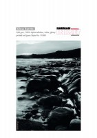 "Harman Gloss Baryta 320g - 3""core - 44""Rolle X 15m"